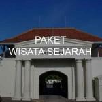 Paket Wisata Sejarah