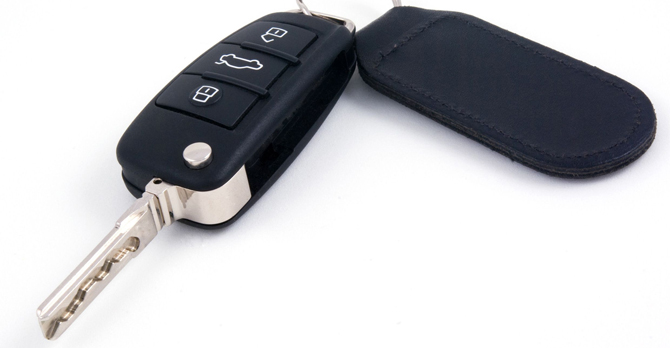 Rental Mobil Jogja Lepas Kunci