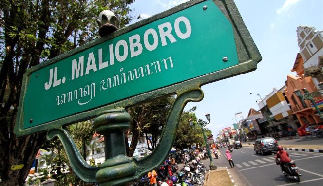 Belanja Jalan Malioboro Jogja