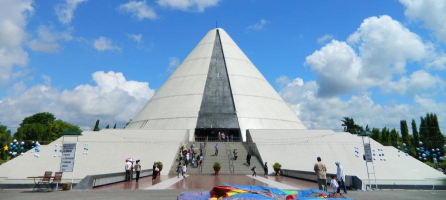 Monumen Jogja