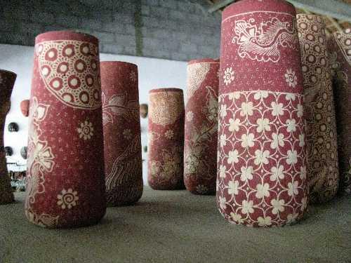 Belanja Batik Jogja Krebet