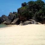 Pantai Indranti