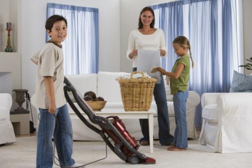 Jelang Lebaran, Saatnya Bersih-Bersih dan Menata Rumah