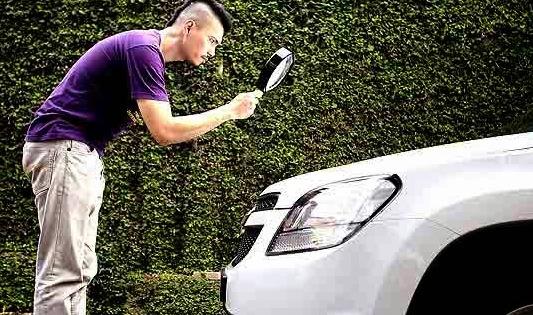 Dilakukan Sebelum Rental Mobil