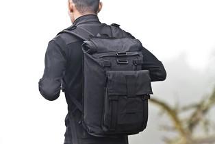 Tas Backpack untuk Perjalanan