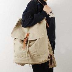 Tas Daypack untuk Perjalanan