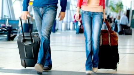Memilih Tas untuk Kenyamanan Perjalanan