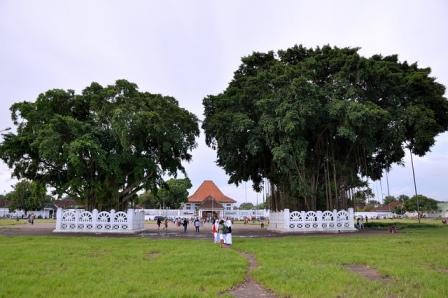 Alun-alun Kidul Jogja