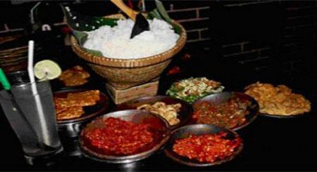 Waroeng Special Sambal