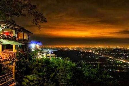 Bukit Bintang Wonosari Jogja