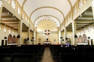 Gereja Santo Yosep, Jogja