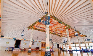 Masjid Gedhe Kauman, Jogja