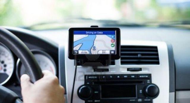 GPS Digunakan Saat Salah jalan