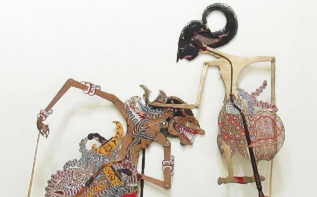 Wayang kulit Yogyakarta