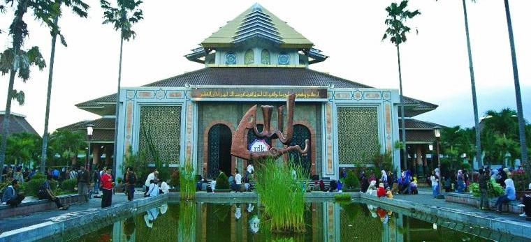 Masjid Karim Yogyakrta