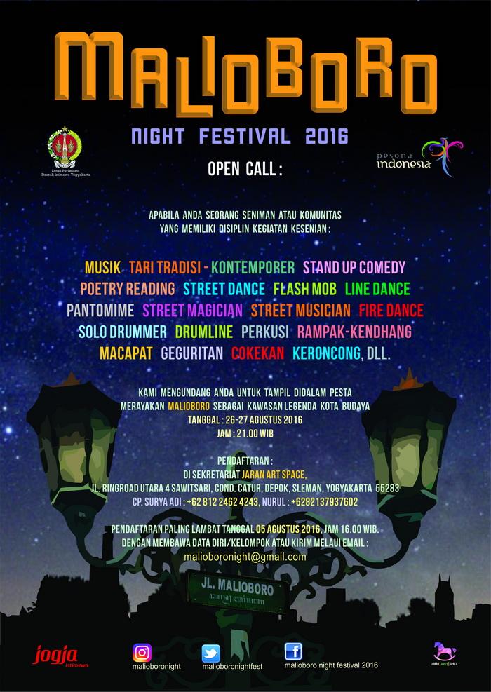 Malioboro-Night-Festival-2016-Yogyakarta