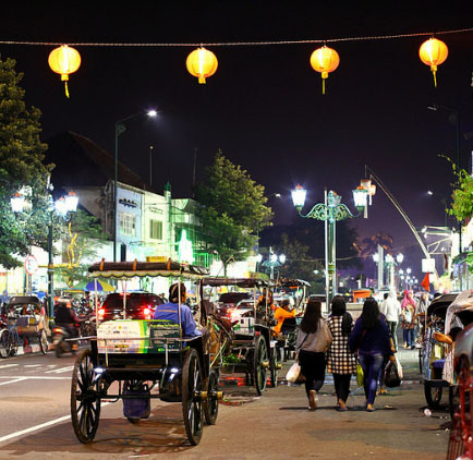 Malioboro-Night-Festival