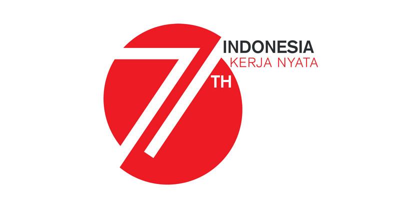 kemerdekaan Indonesia 71 tahun