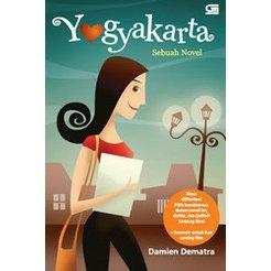 Novel yogyakarta