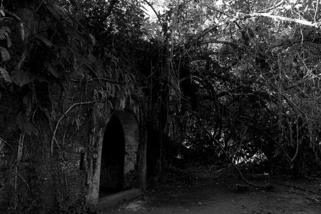 Tempat mistis di Jogja