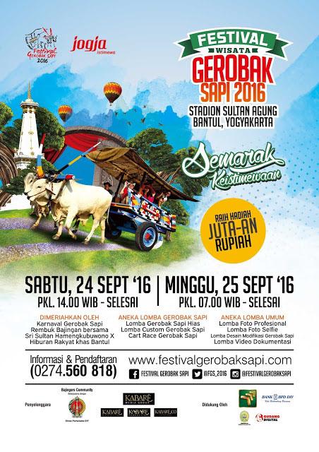 poster-festival gerobak sapi 2016